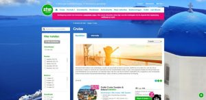 Stip Cruise - Ronduit de voordeligste cruises