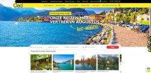 oad.nl website