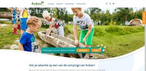 ardoer.com website