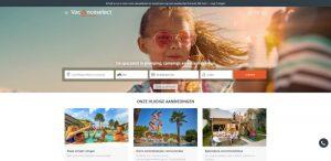 vacanceselect.com website